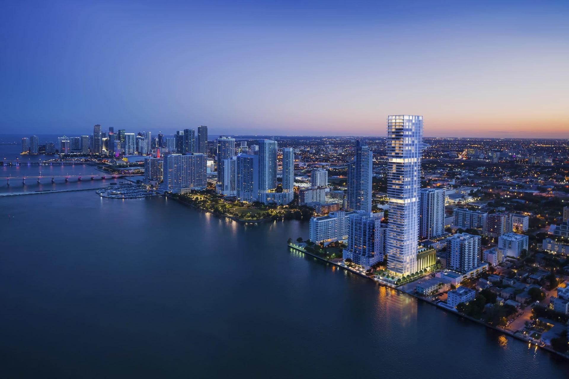Elysee Miami
