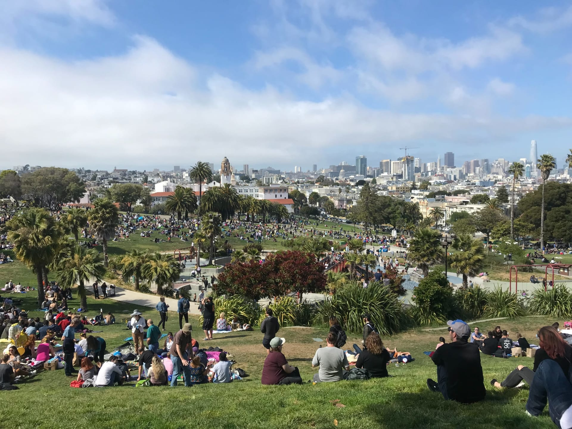 Bay Area Population Change & Migration Report - May 2021