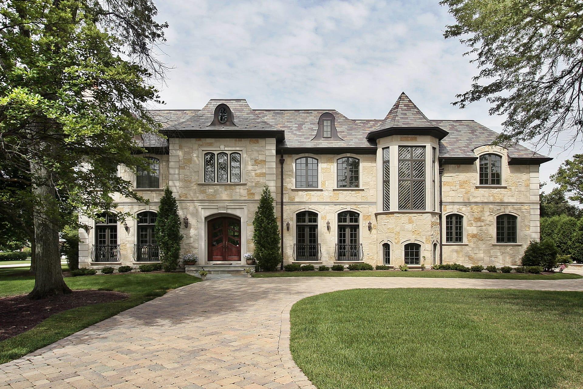 Luxury Estates image