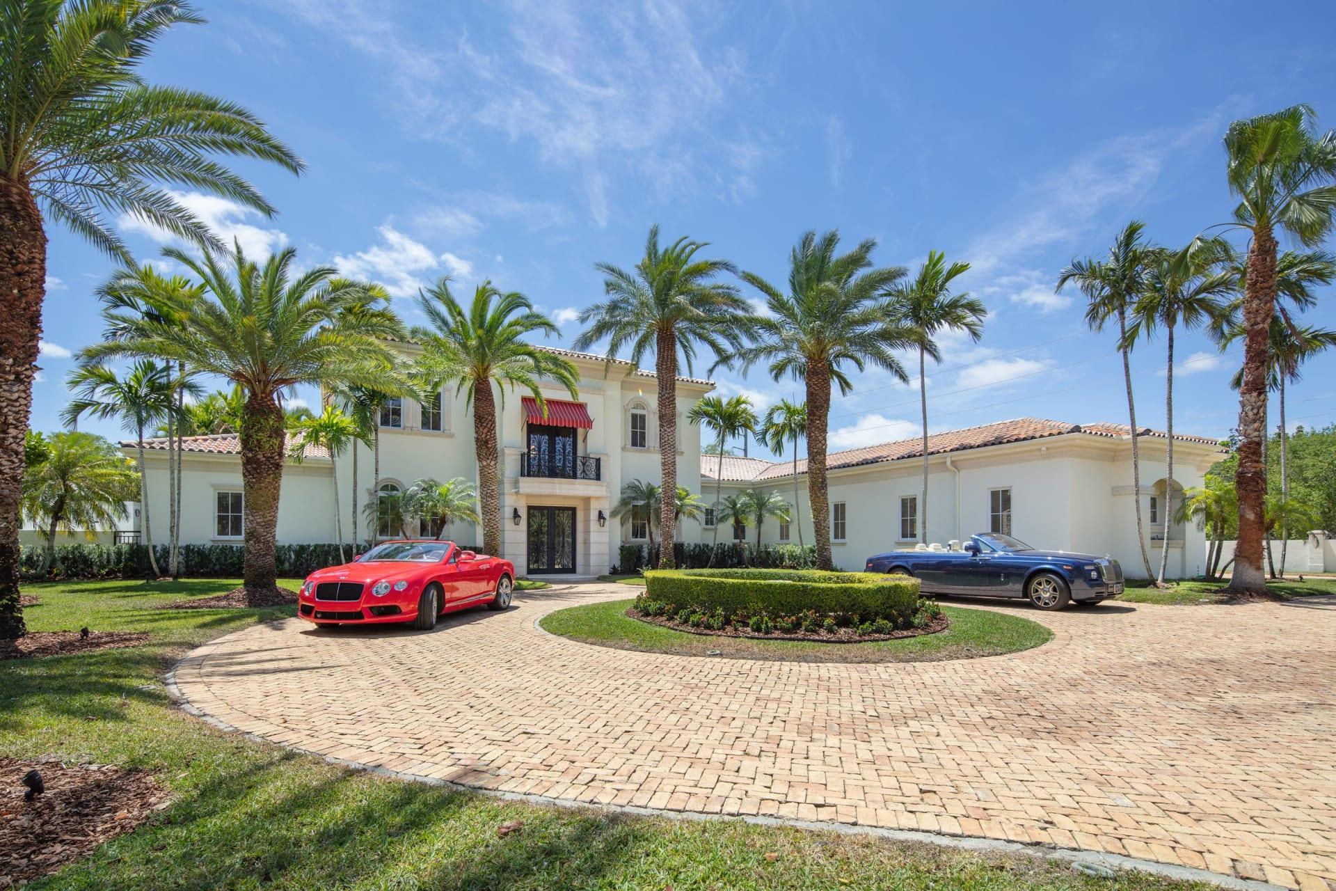 Impressive One Acre + Estate | 6190 SW 114 St, Pinecrest | Adriana De Castro | Michael Martinez video preview
