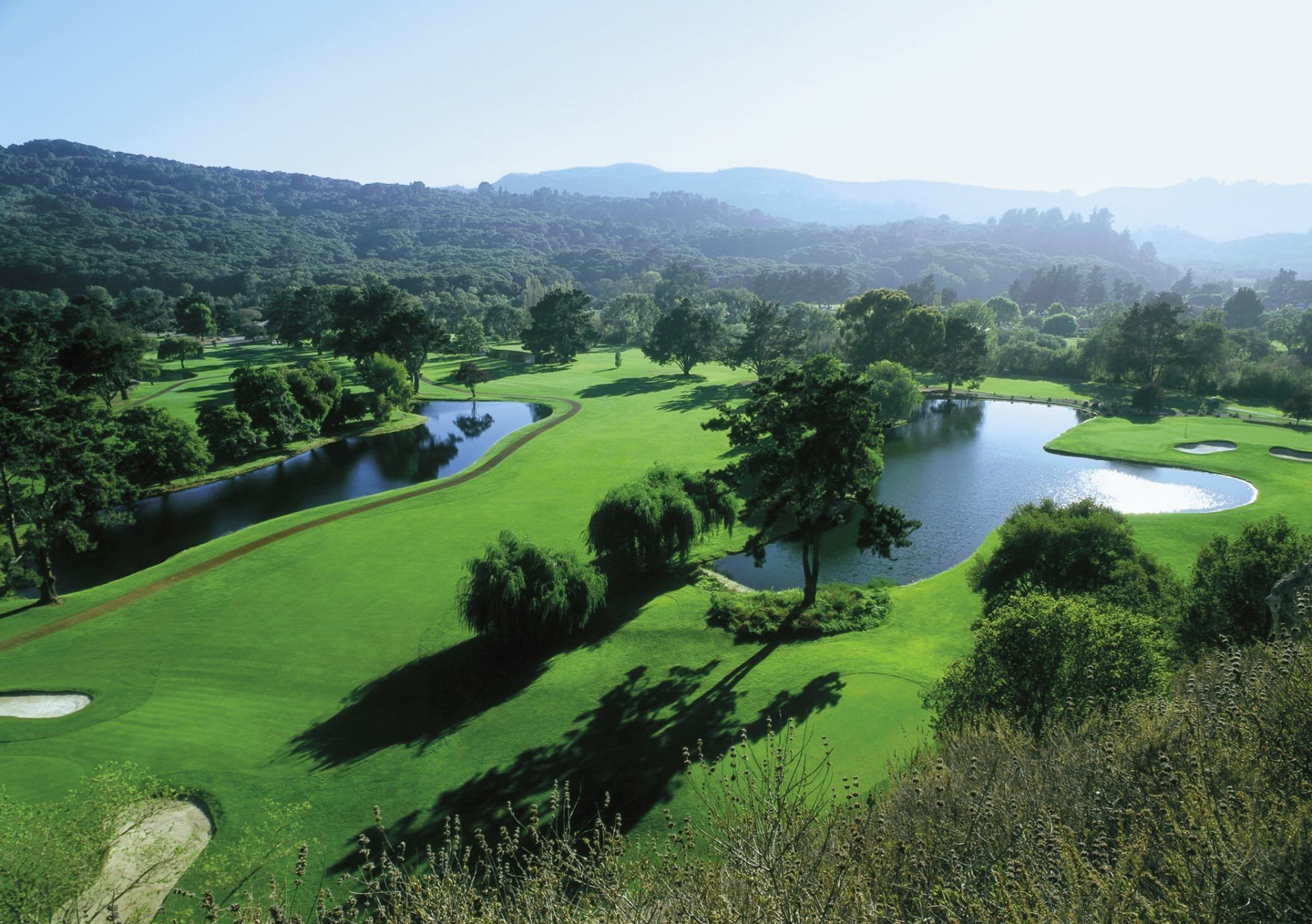 You Gotta Play the Best Luxury Golf Courses in the World
