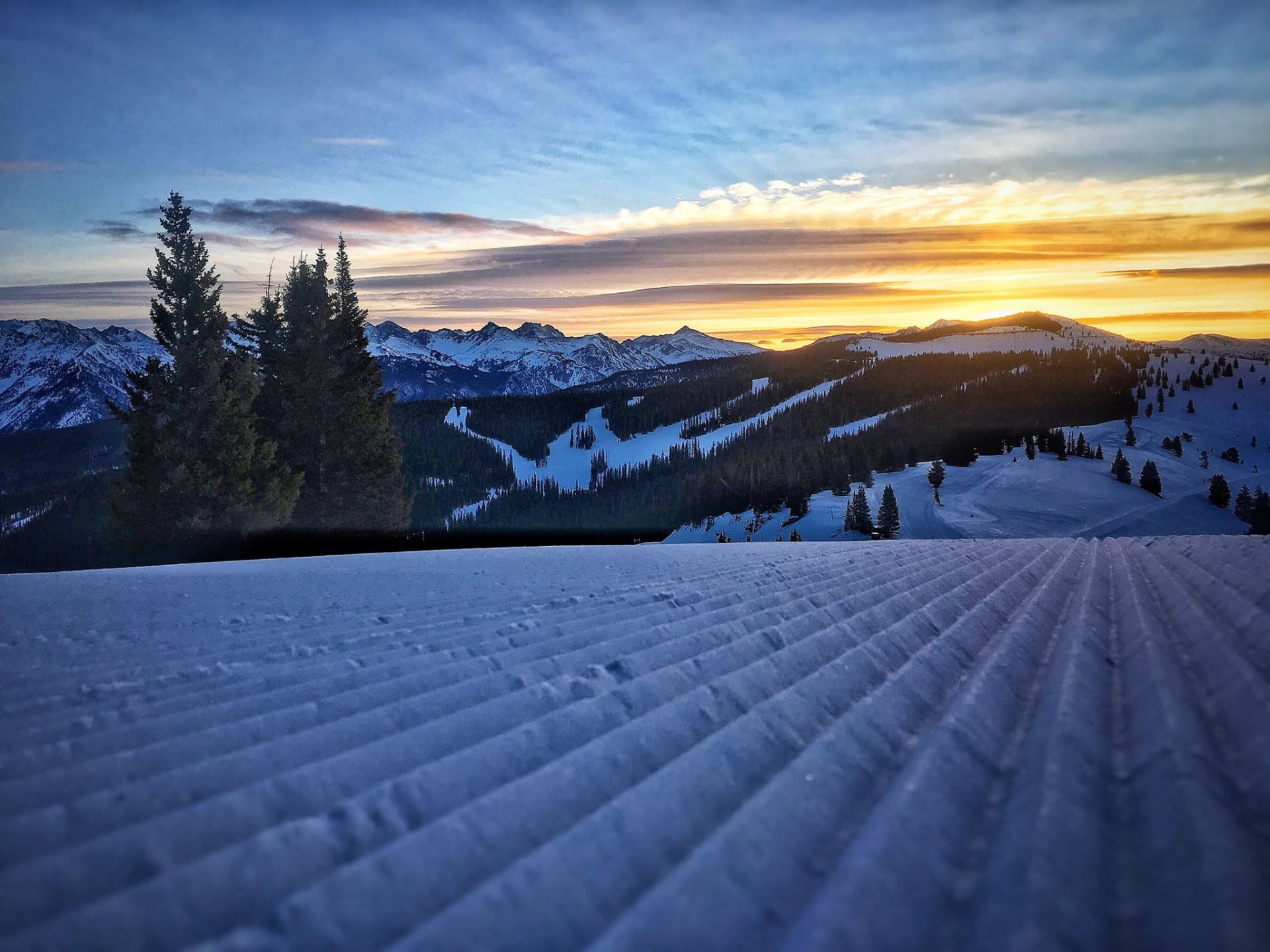 Vail to use reservation system for on-mountain access, announces opening dates for 2020-21 season