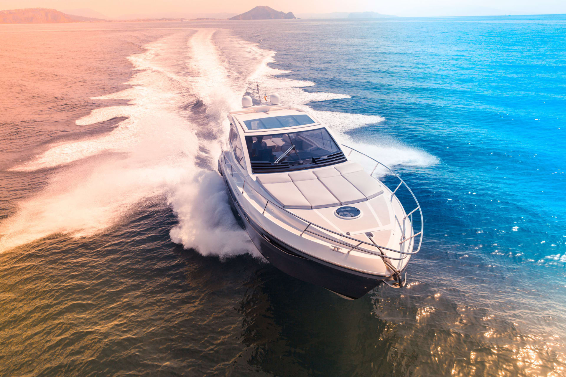 Experience Greenwich and Neighboring Counties: Greenwich Boat Show and More (April 10-April 17)
