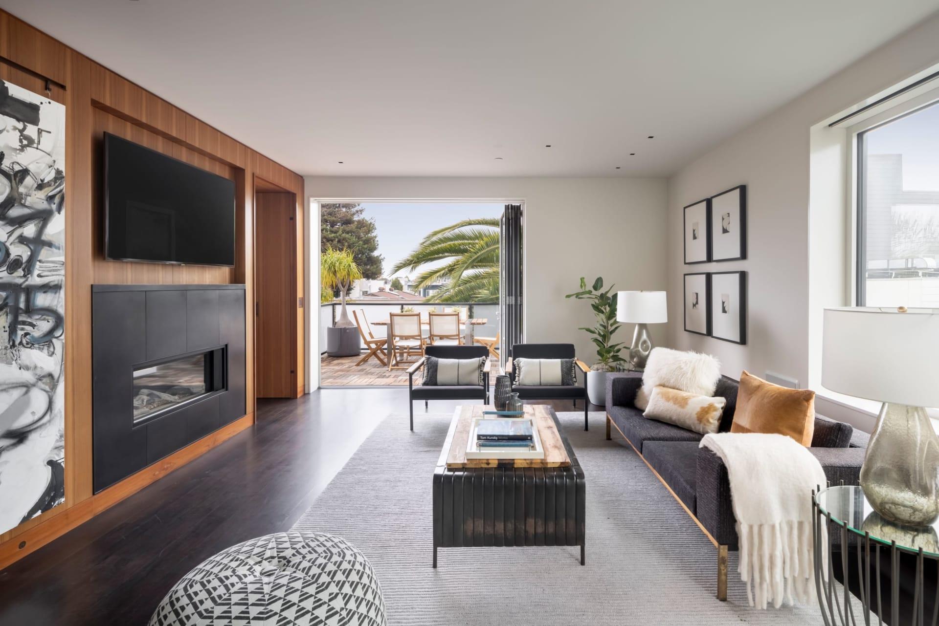 Designer-Renovated Penthouse | $2,995,000