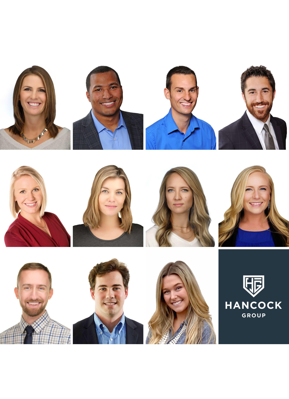 Meet The Hancock Group