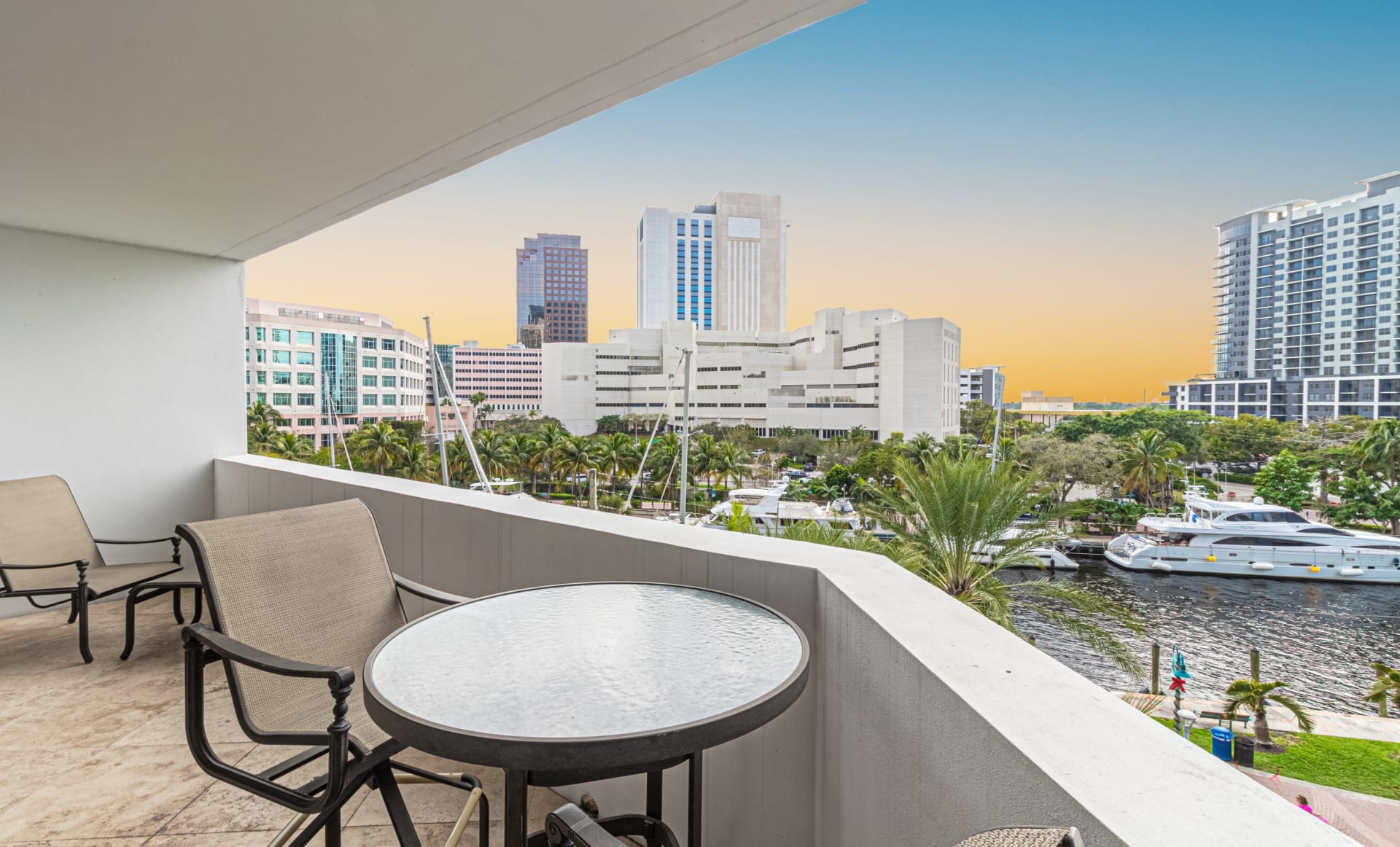 333 Las Olas Way Unit: 508