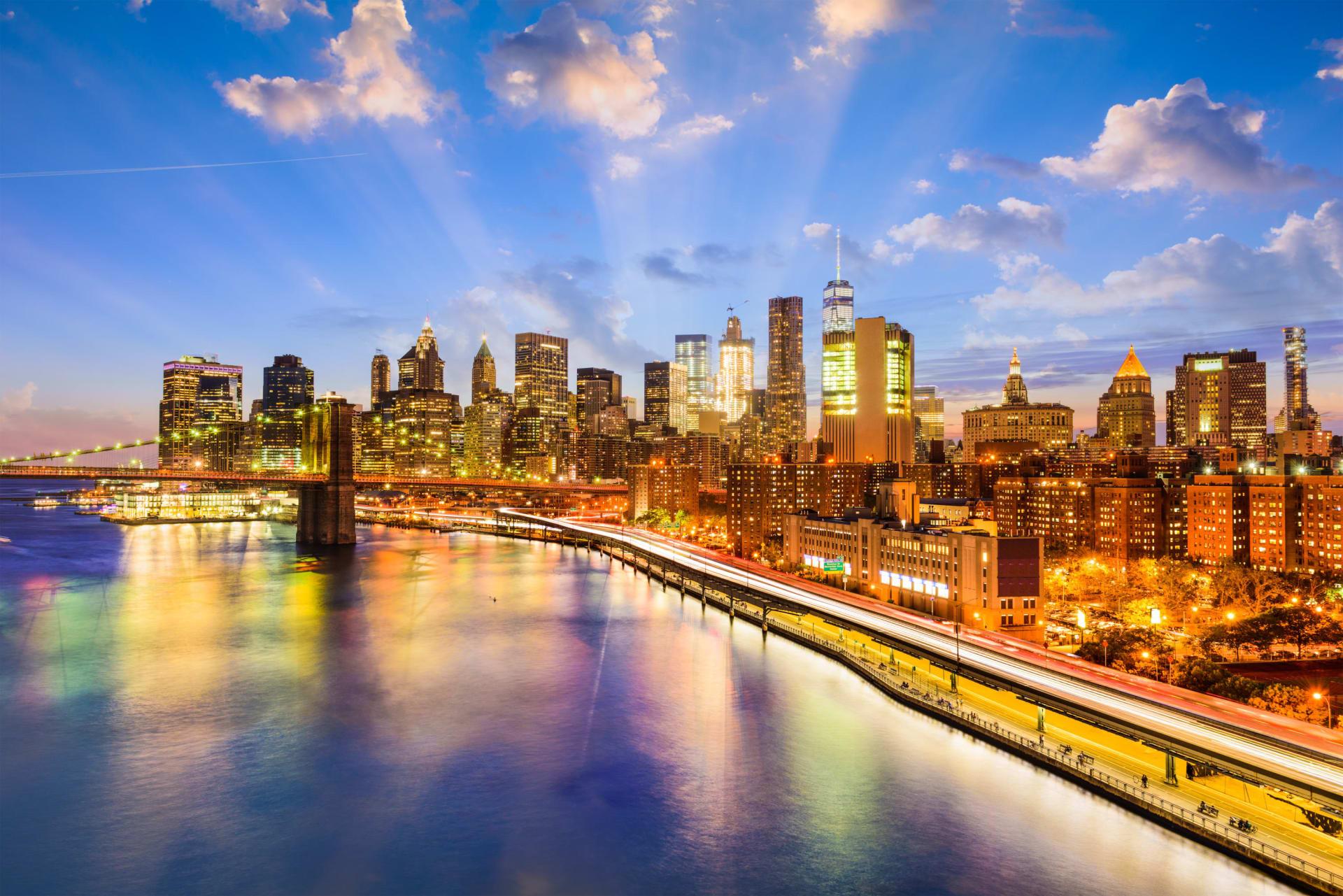 Manhattan's Resurgent Real Estate Market: Q2 2021 Market Report