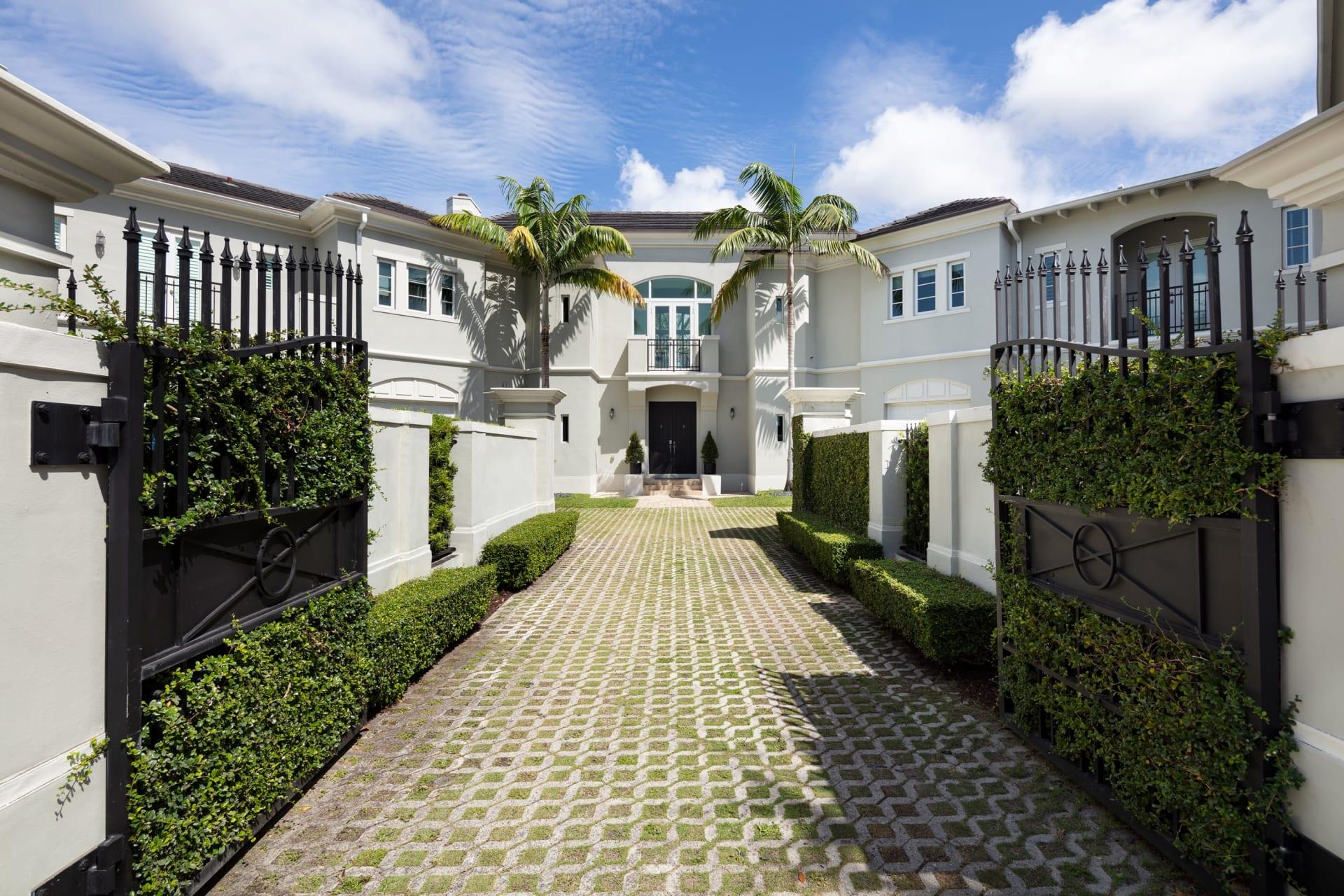 Elegant French Village Estate | 10120 SW 75 PL, Pinecrest | Michael Martinez | ONE Sotheby's video preview