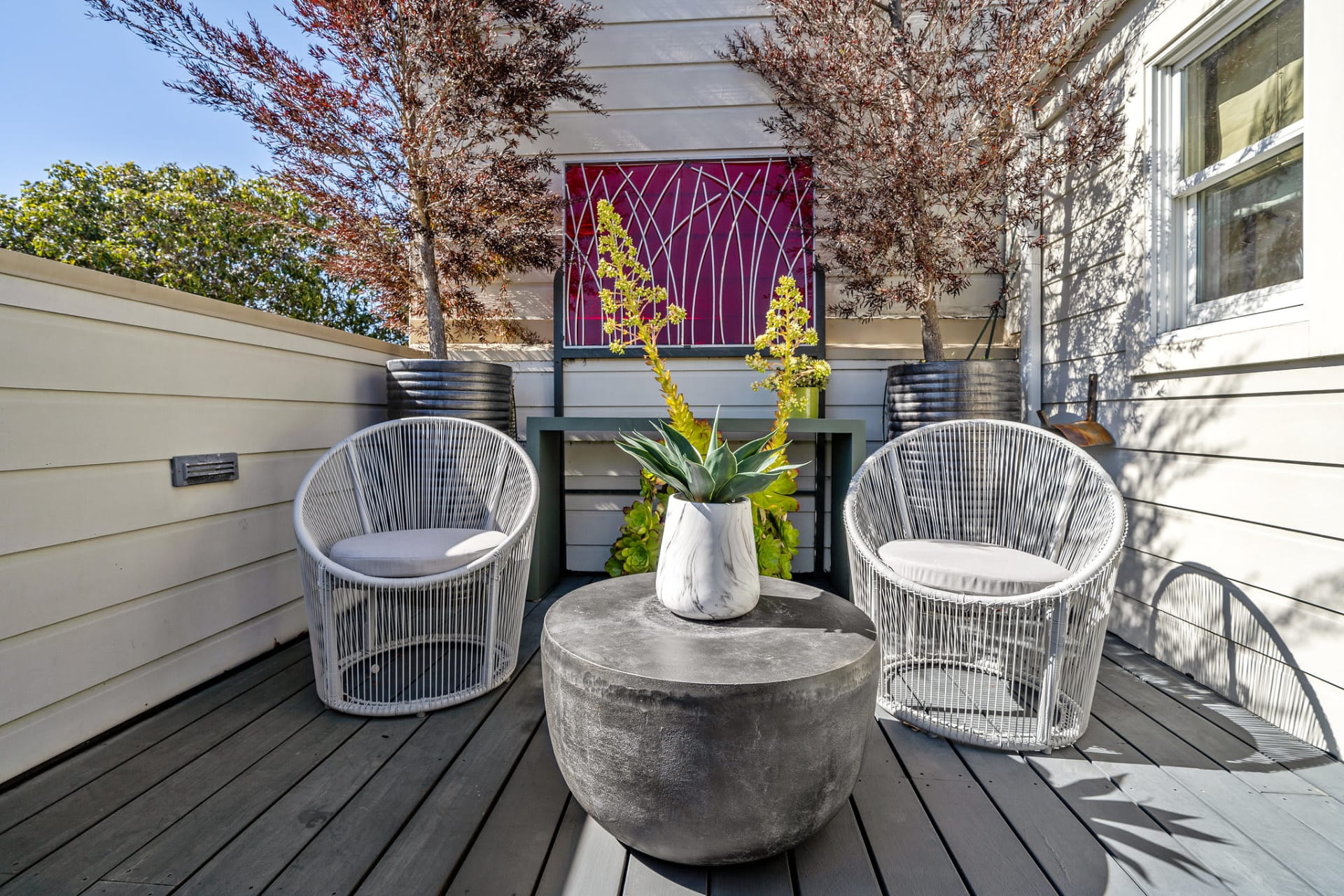Stunning 2 level VIEW condo in sought after Duboce Triangle photo