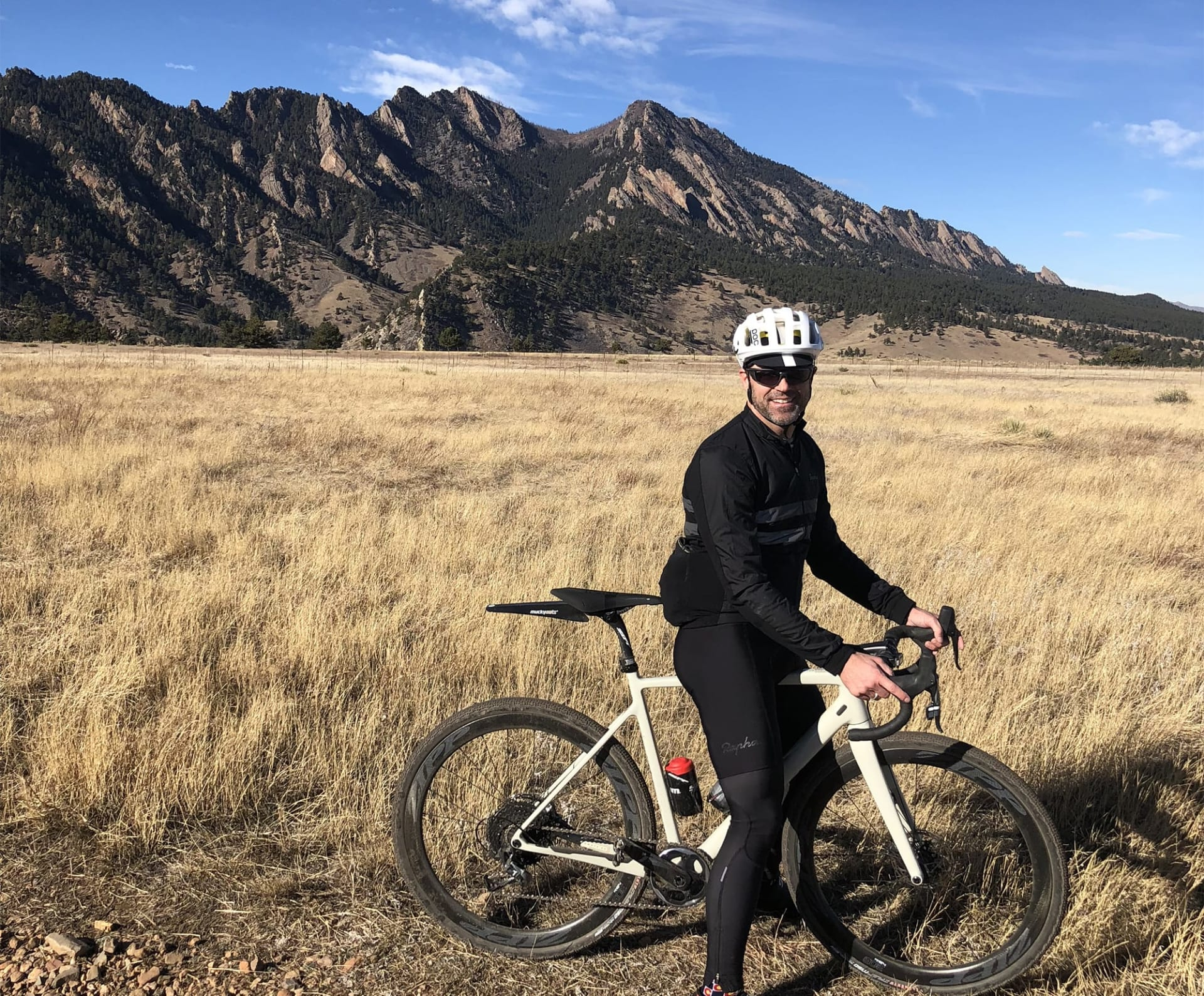 Boulder Real Estate Agent Andy Burgess of Burgess Group Compass: Five Questions On Hobbies