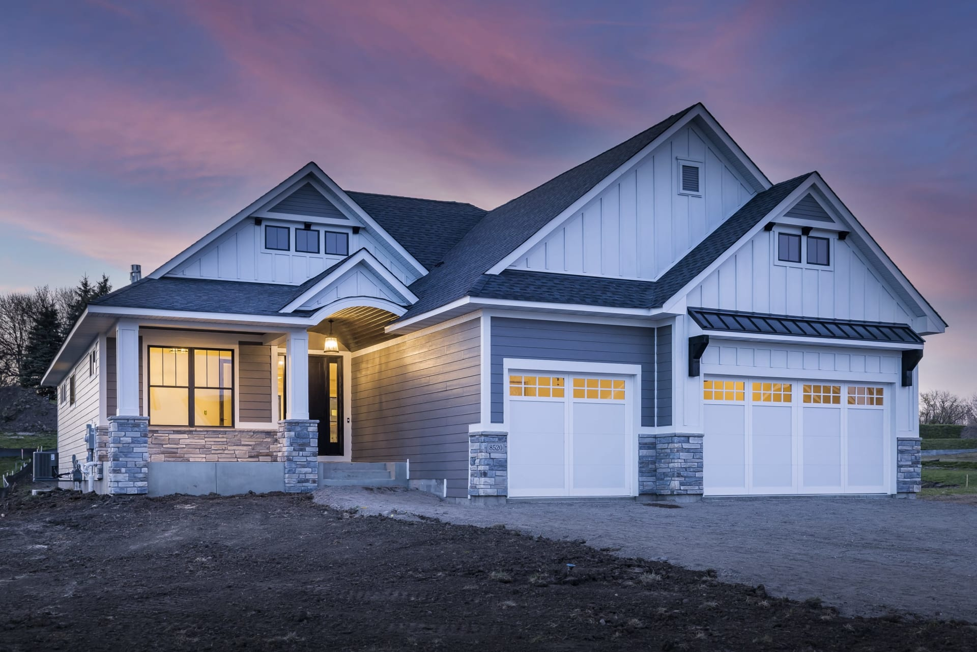 Video: 5 Steps to Building Your New Home