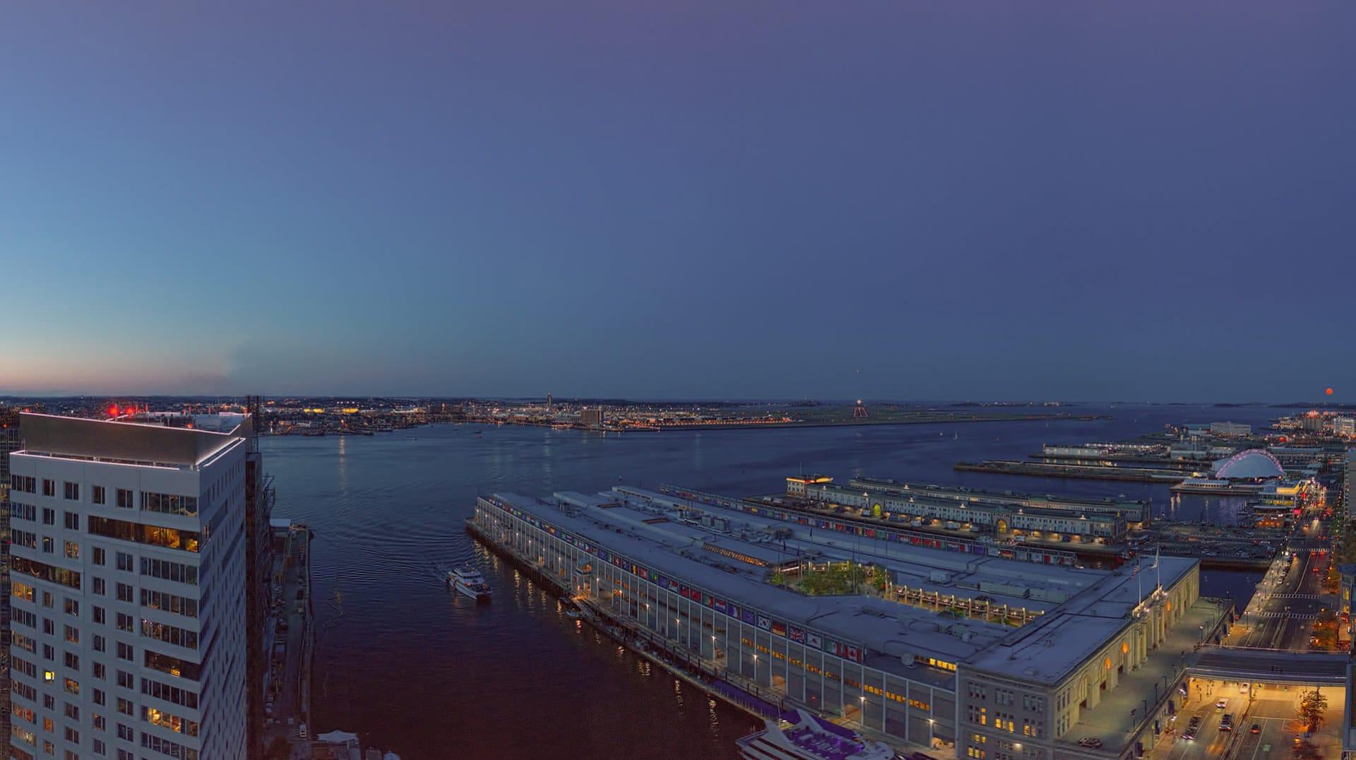 133 Seaport photo