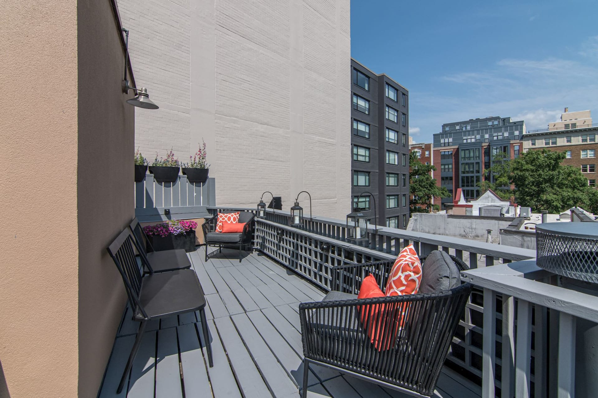 1426 Rhode Island Ave NW, #D photo