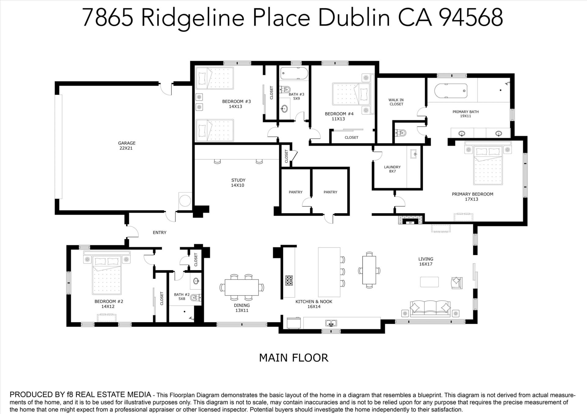 7865 Ridgeline Place photo