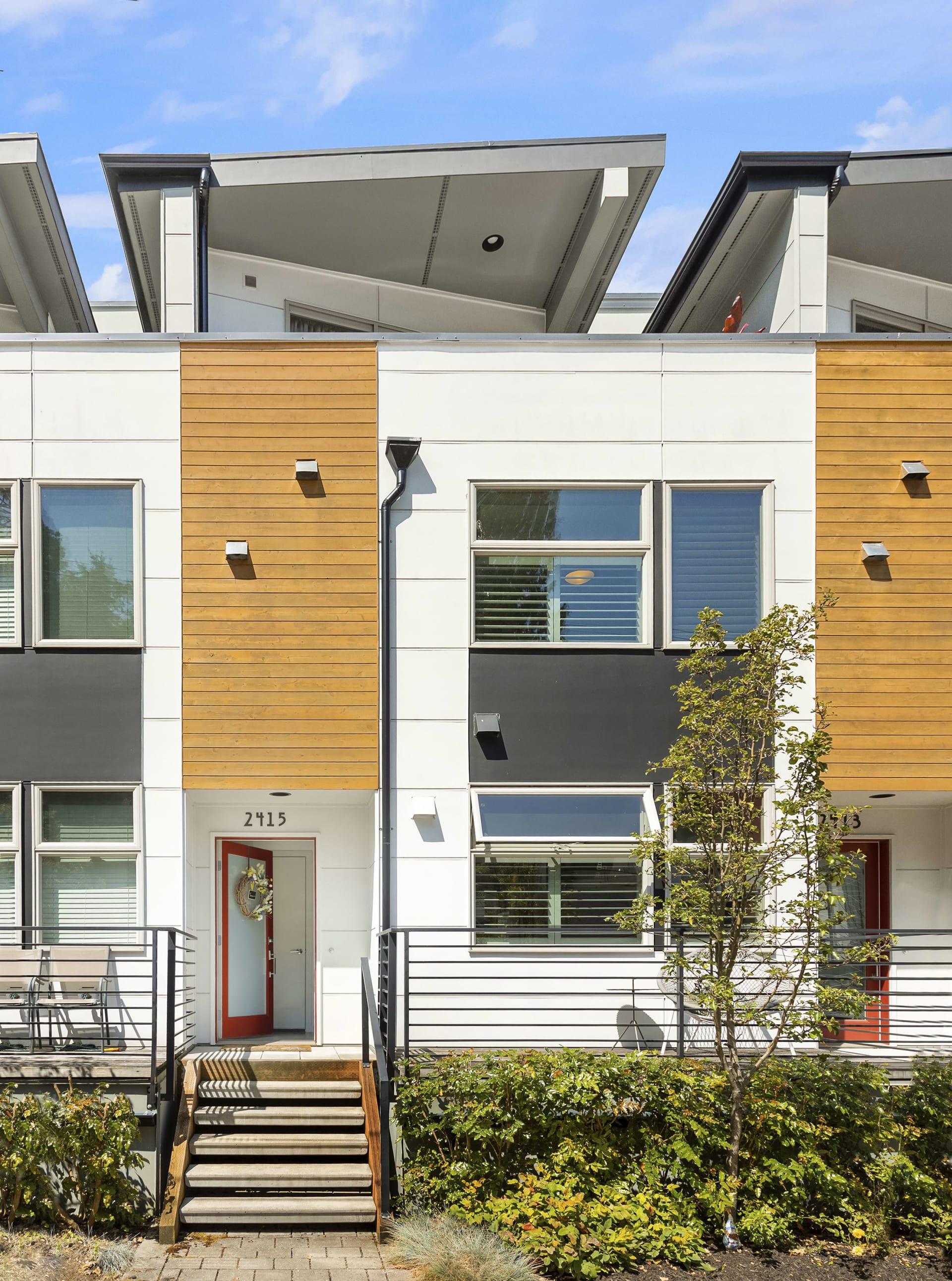 $765,000 / 2415 Wickstrom SW Place Seattle, 98116 image