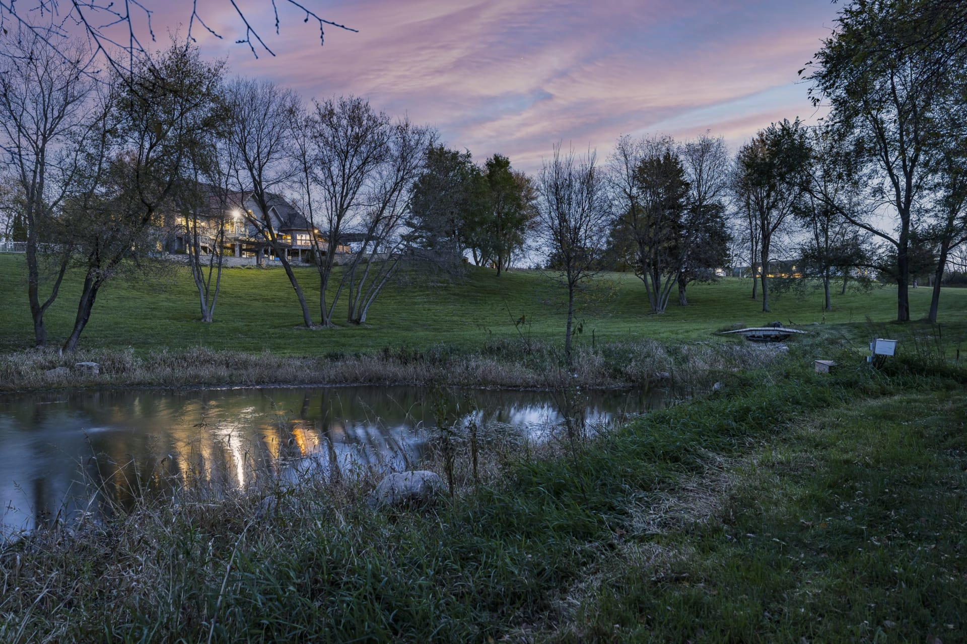 Stunning 2 Million Dollar Acreage Hits the Market in Carver, Minnesota