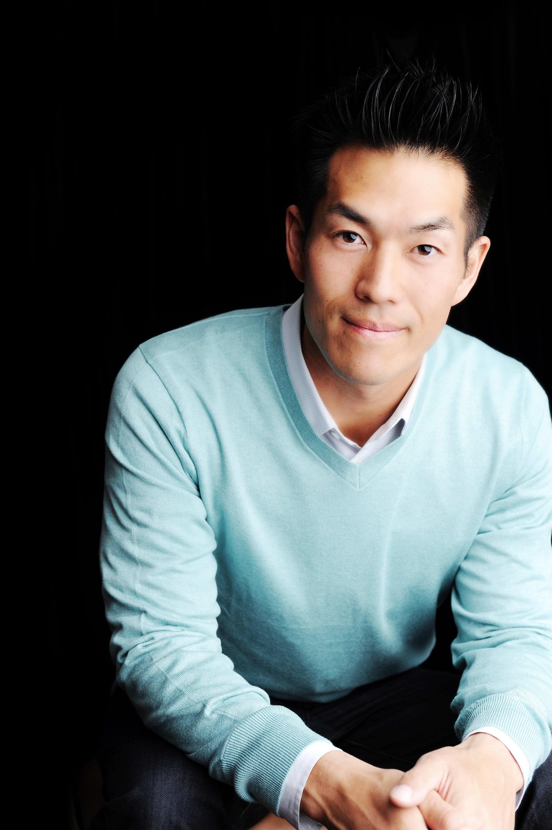 Meet Chris Kwon