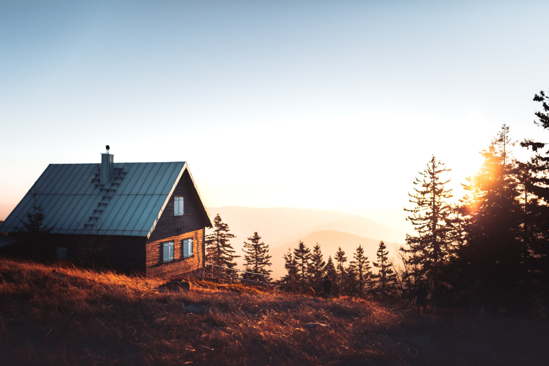 How to Design Your Dream Cabin