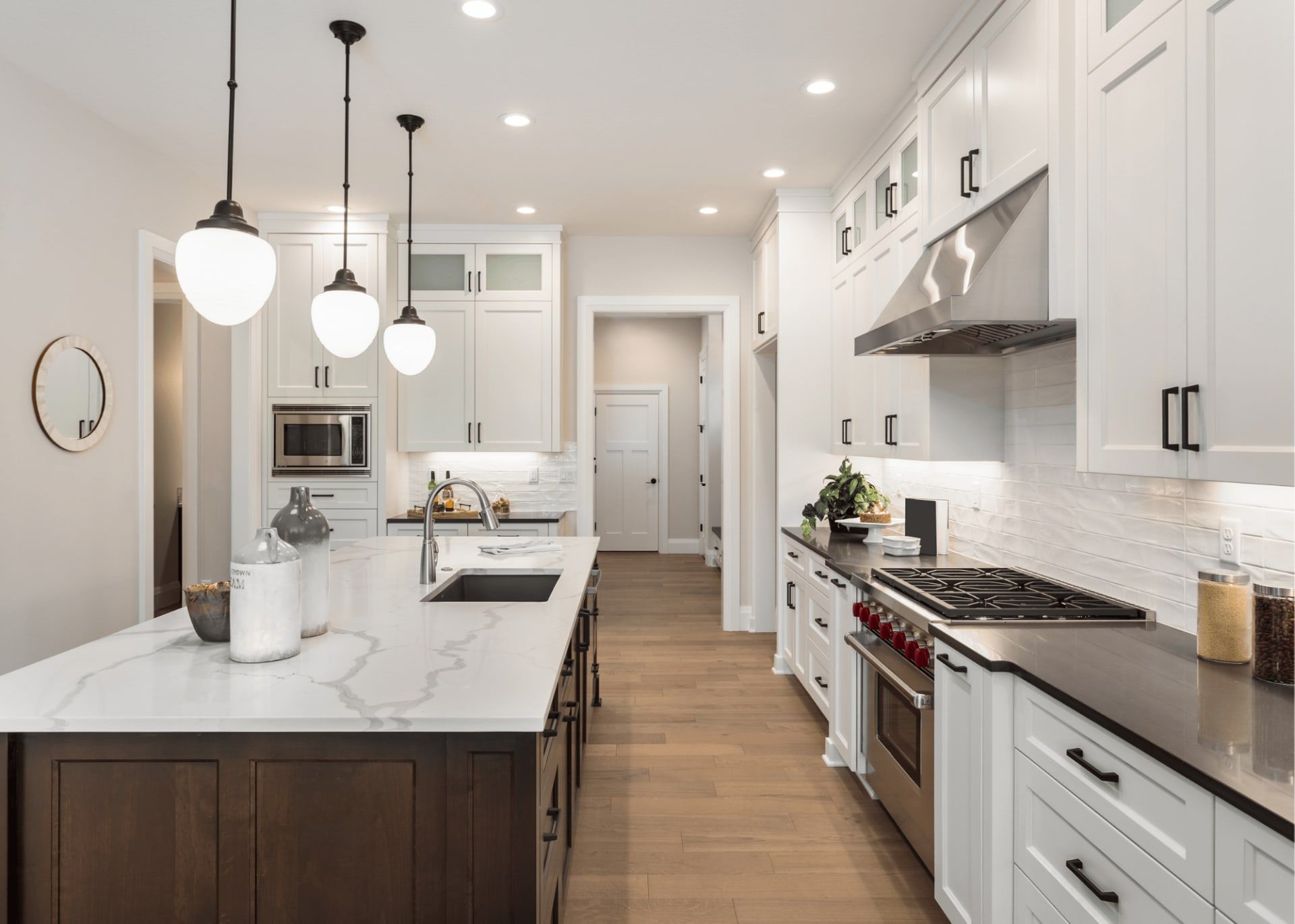 6 Home Upgrades with the Biggest ROI