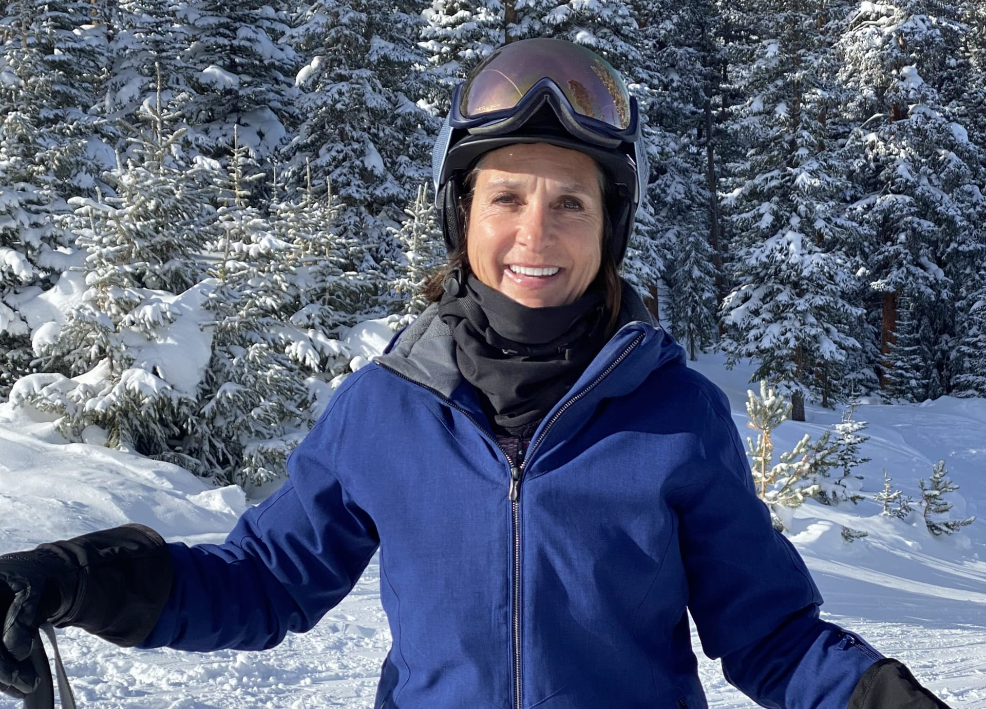 Boulder Real Estate Agent Tricia Dessel of Burgess Group Compass: Five Questions On Hobbies