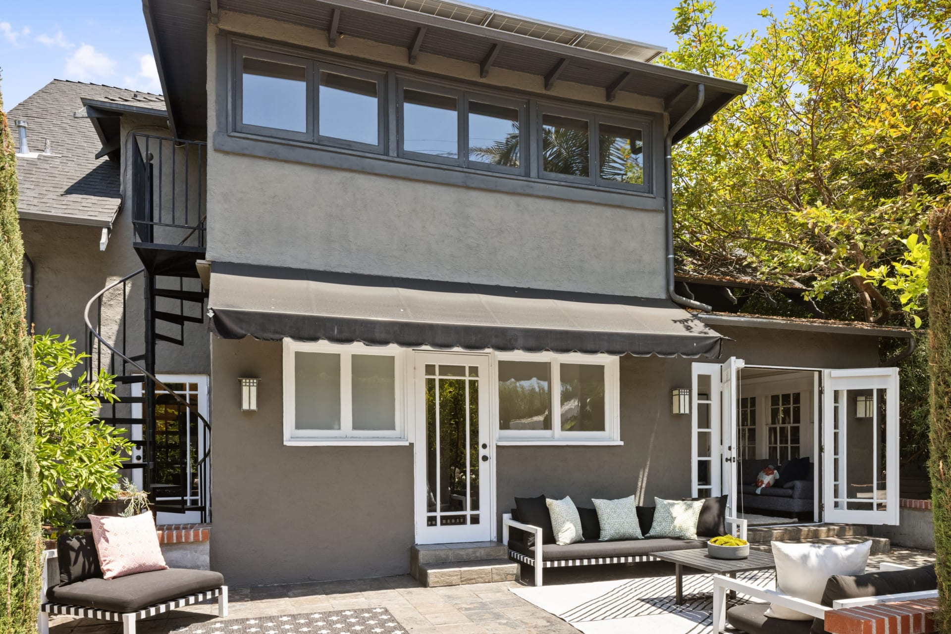 Turn of the Century Craftsman in Historic Hollywood Grove photo