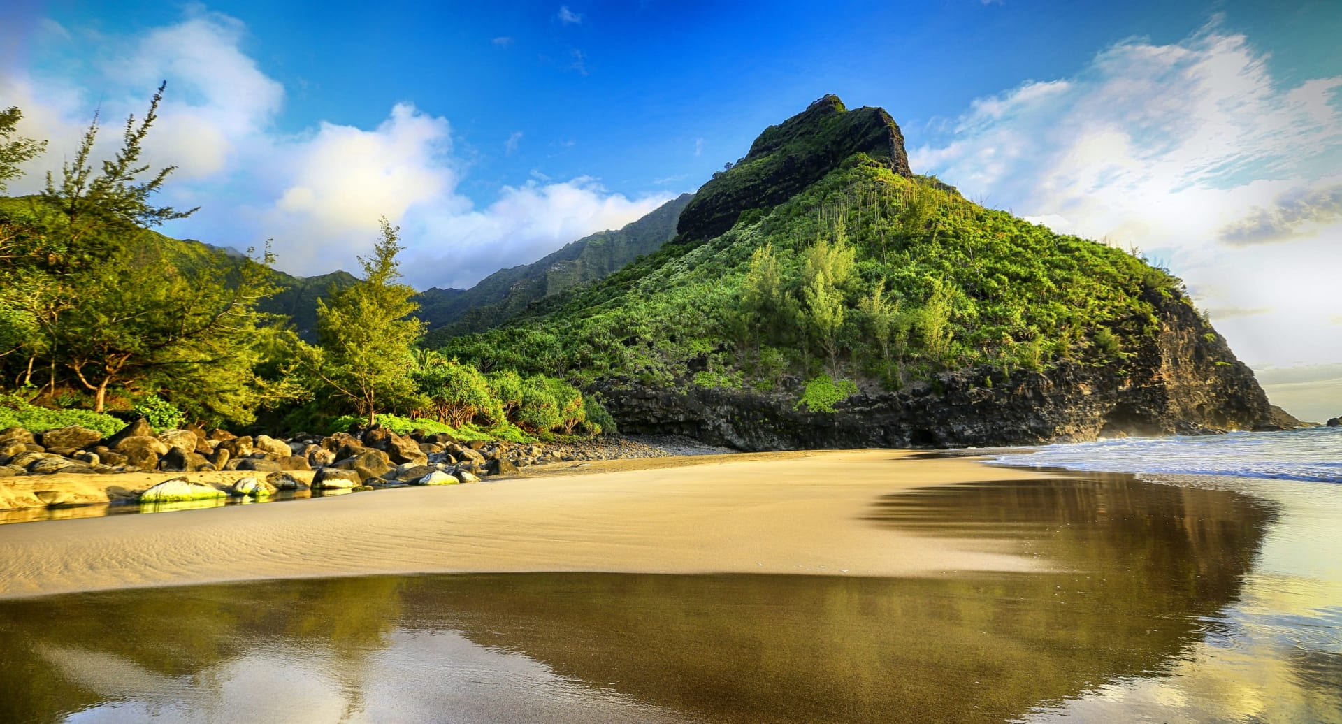 An Uptick in Movie Productions on Kauai in 2021
