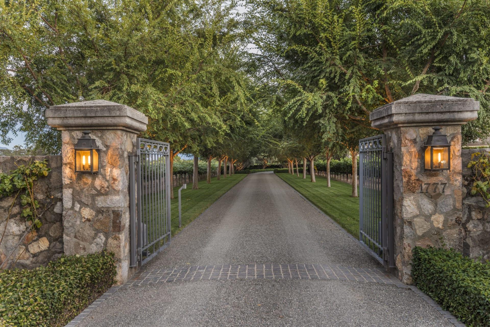 Inglewood Estate
