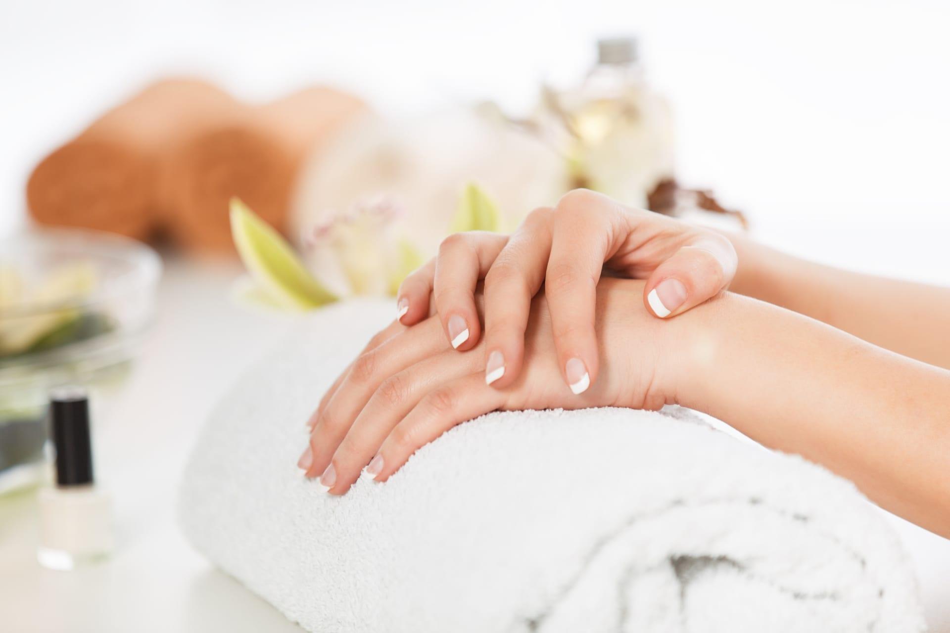 Nail Salons image