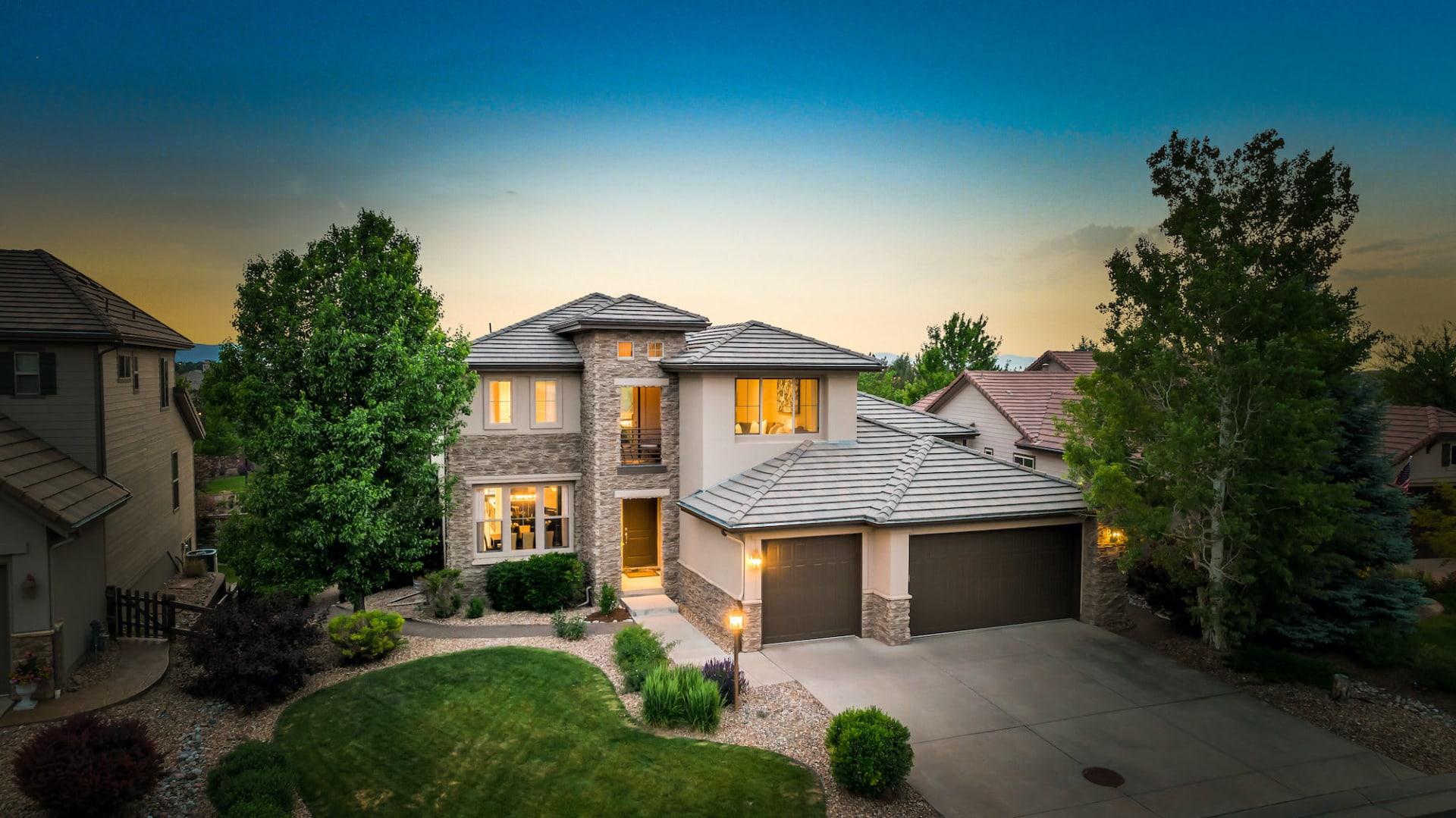 9645 Sunset Hill Drive photo