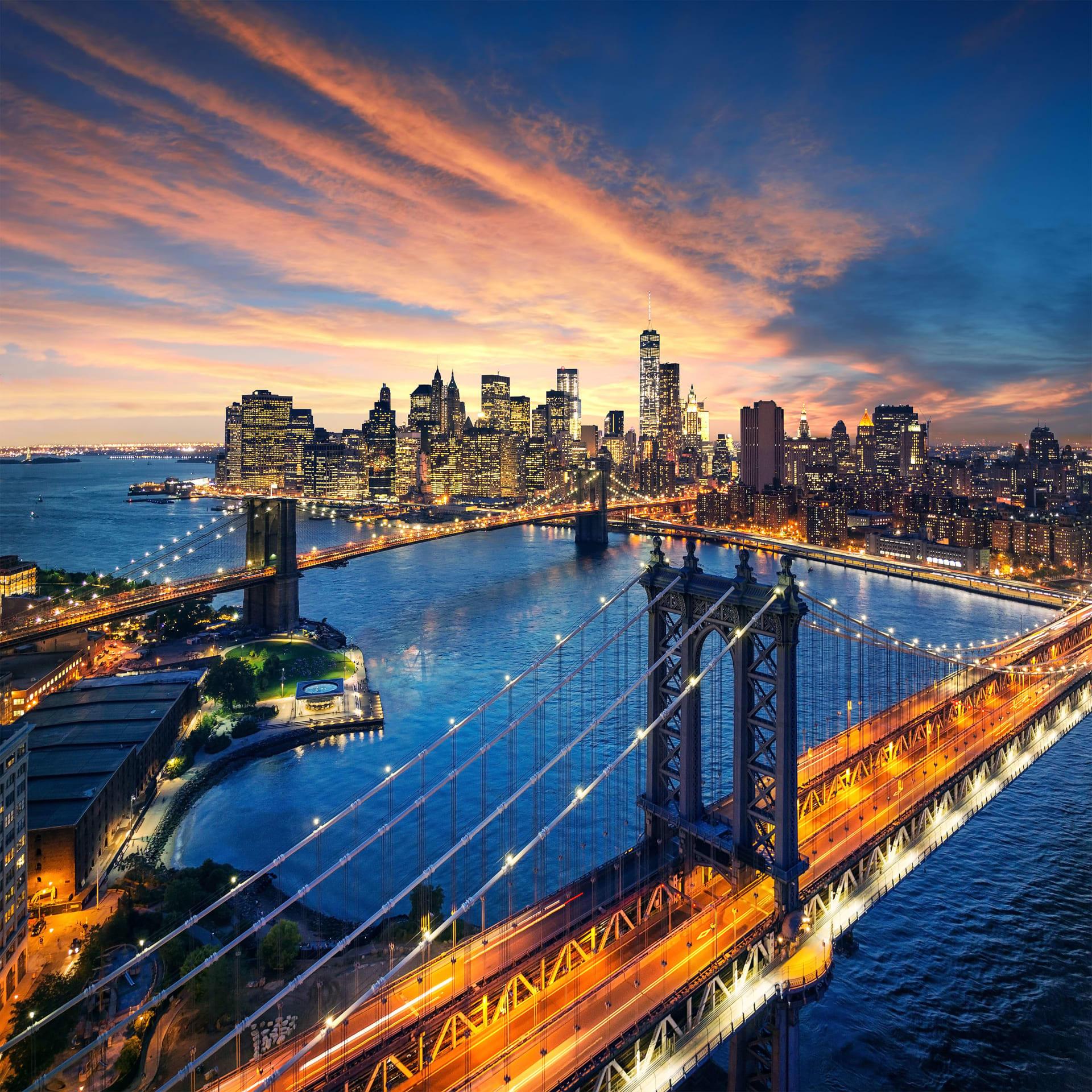February 2021 Manhattan Market Snapshot
