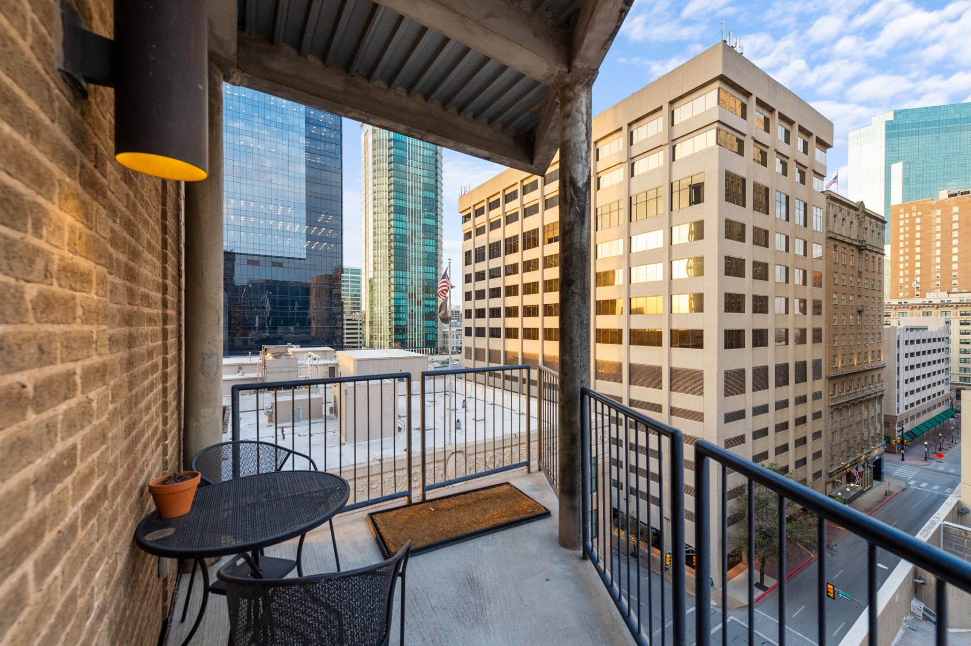 Downtown Living in Neil P. photo