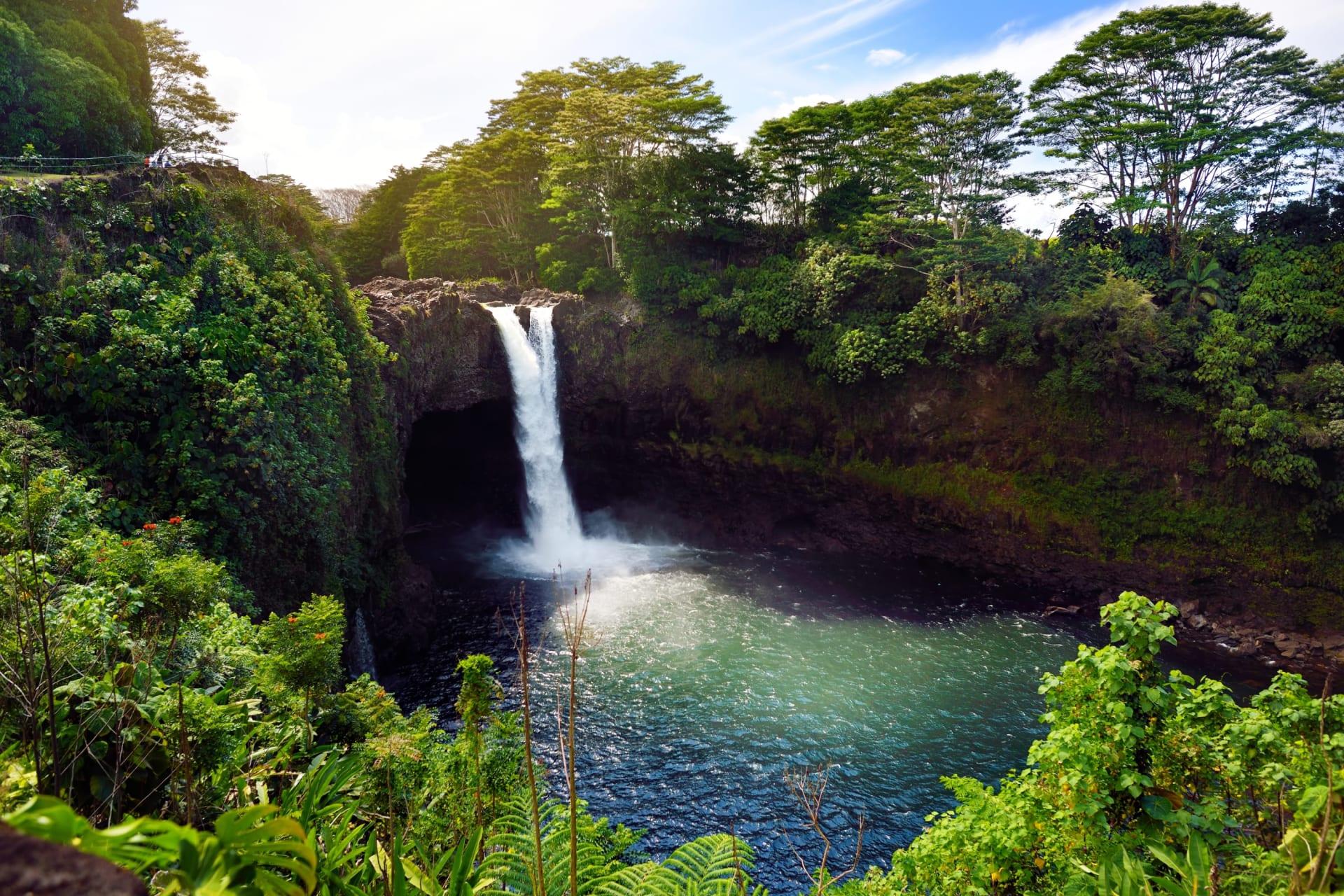 Island of Hawai'i image