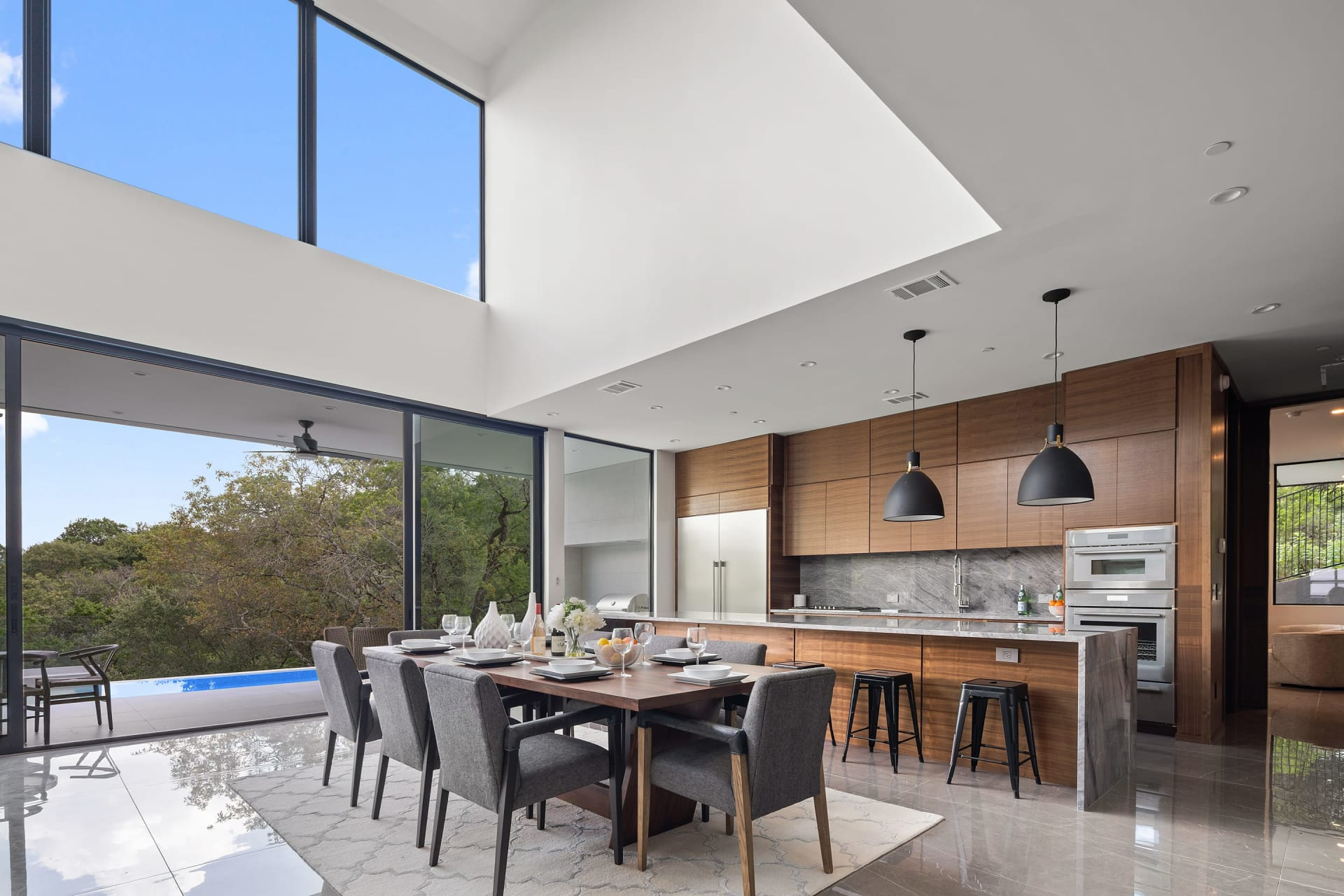 West Hollywood Home photo