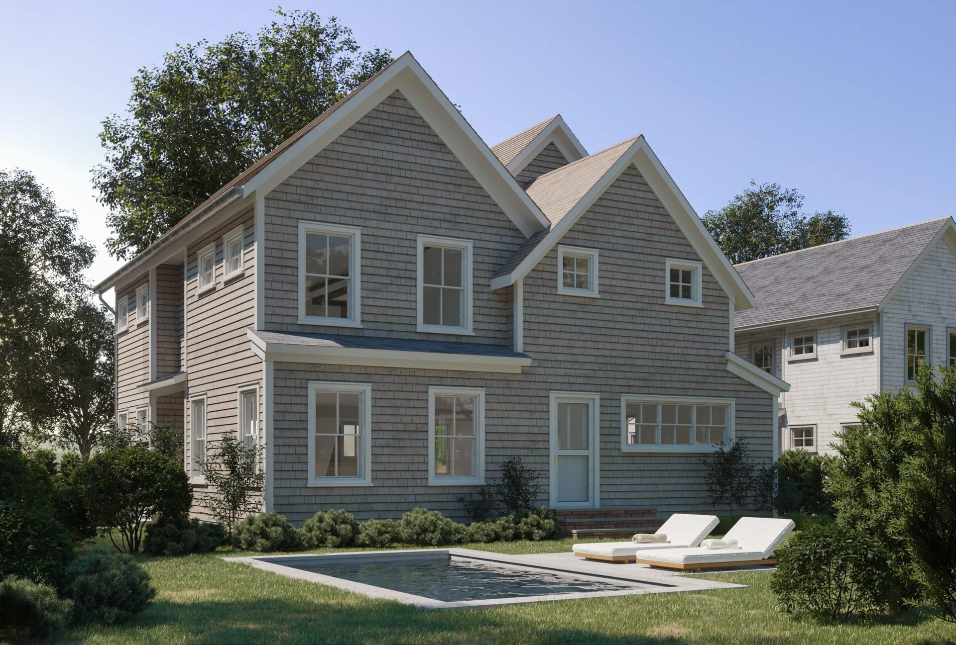 Sag Harbor Village New Development