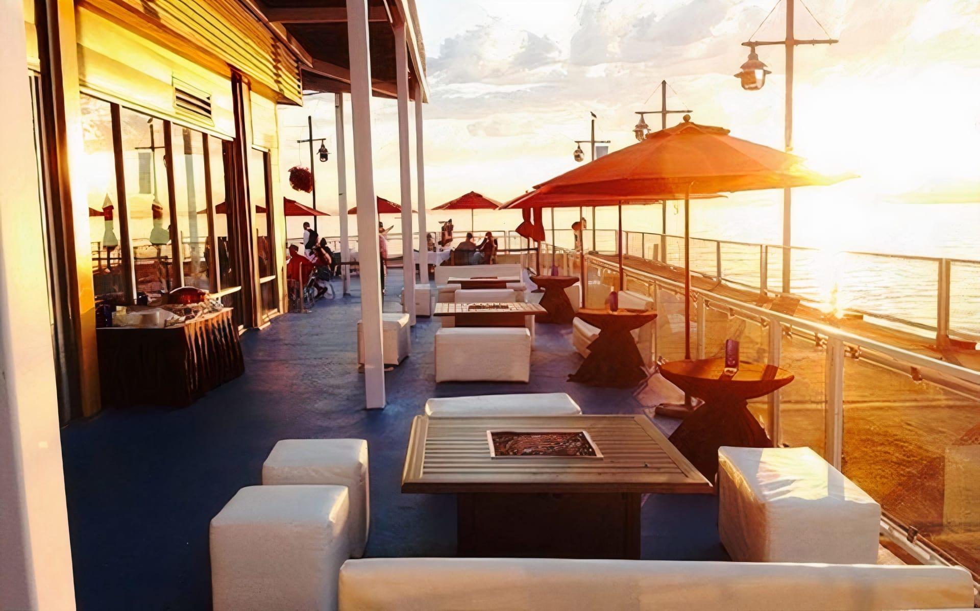 8 Waterfront Restaurants in Seattle