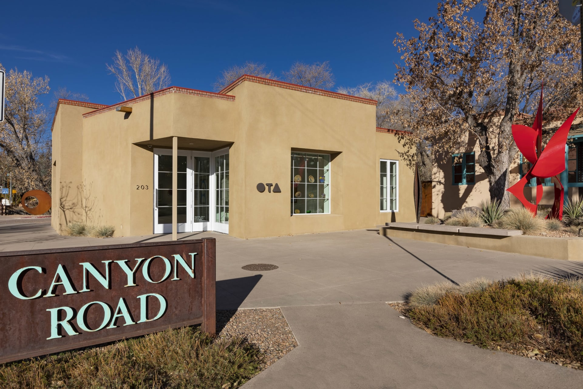 203 Canyon Rd video preview