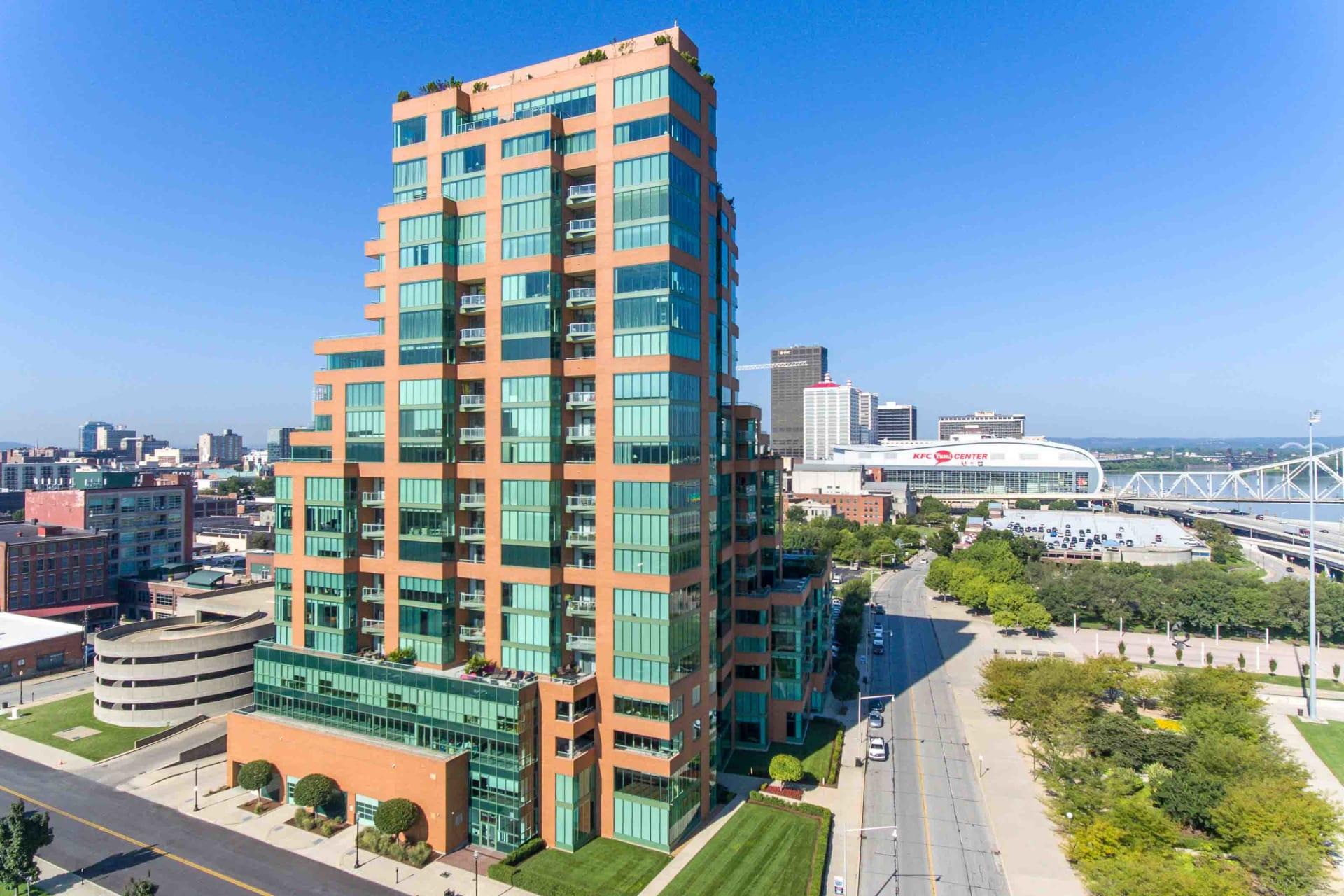 Q1 2020 - Louisville Real Estate Market Report