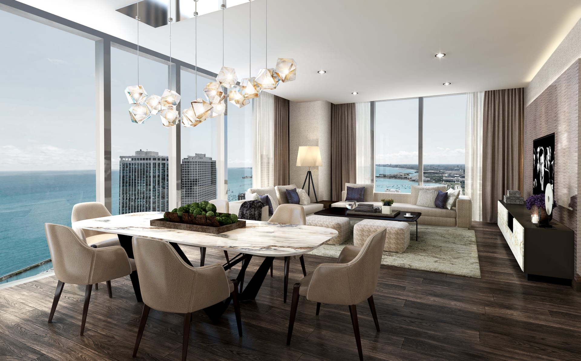 The Residences at The St Regis Chicago- Residence 2709 video preview