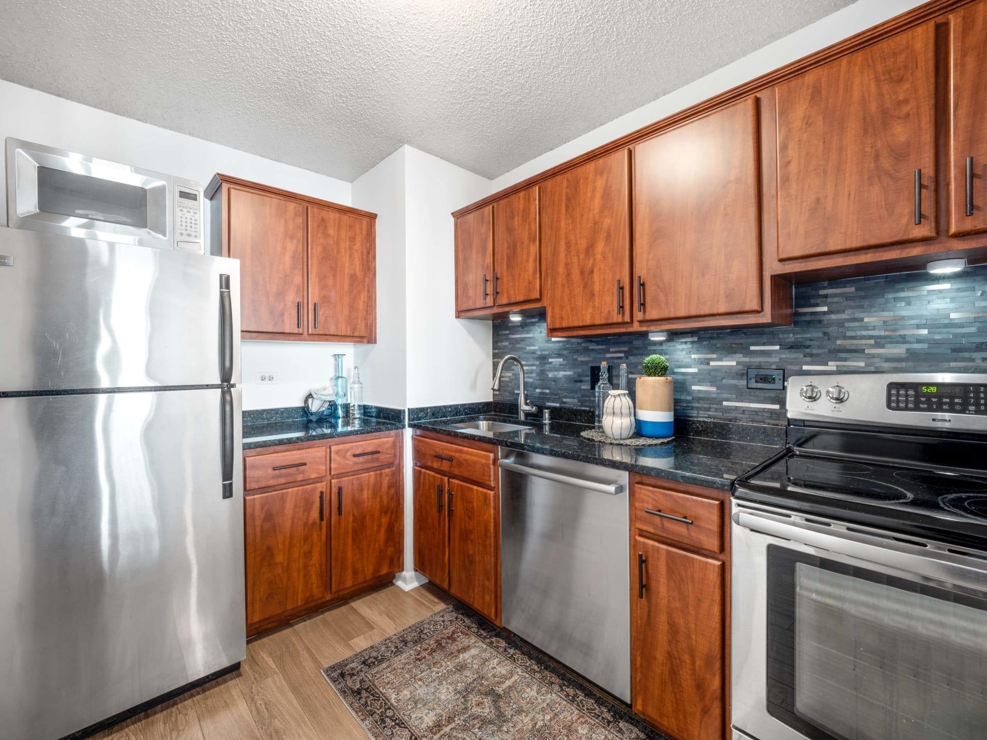 111 W Maple St, Unit 1803 photo