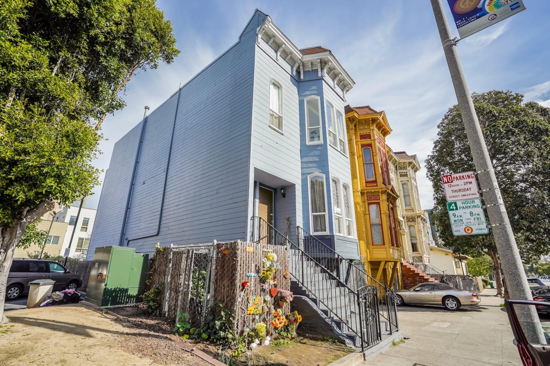 1264b Golden Gate Avenue photo