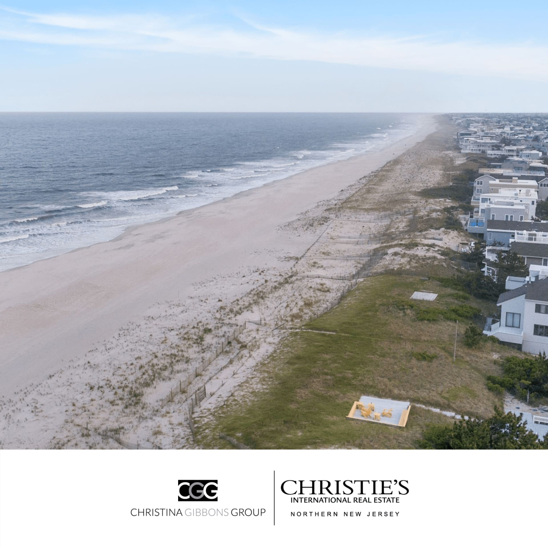 Christina Gibbons Group Launches Expansion to New Jersey Shore