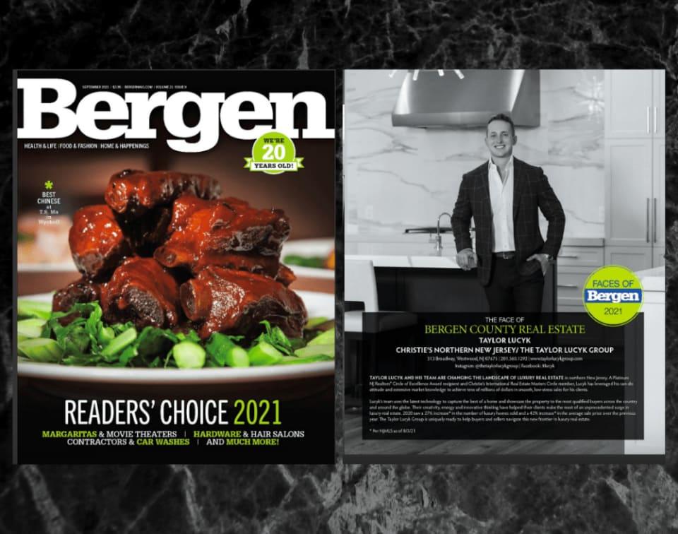 Bergen Magazine - Reader