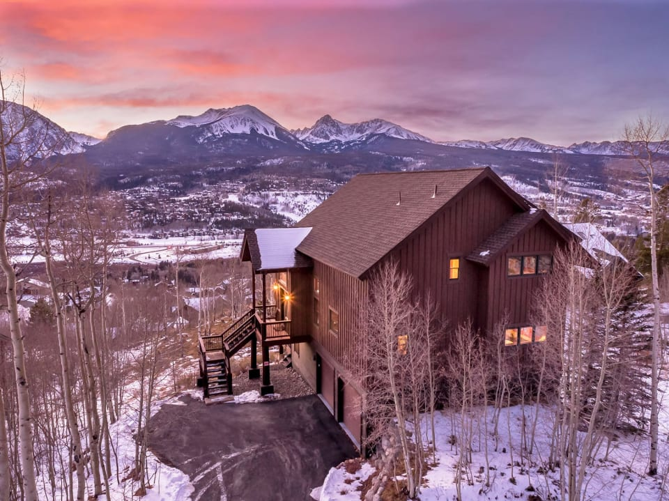 Summit County real estate enters 2021 with noteworthy trends