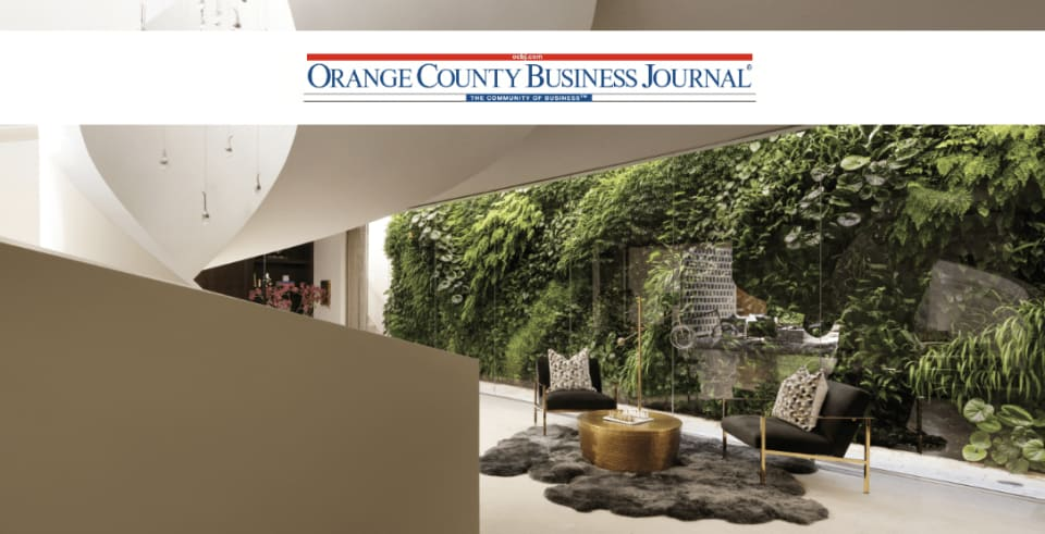 Record Sale by Valia Properties Showcased in the Orange County Business Journal