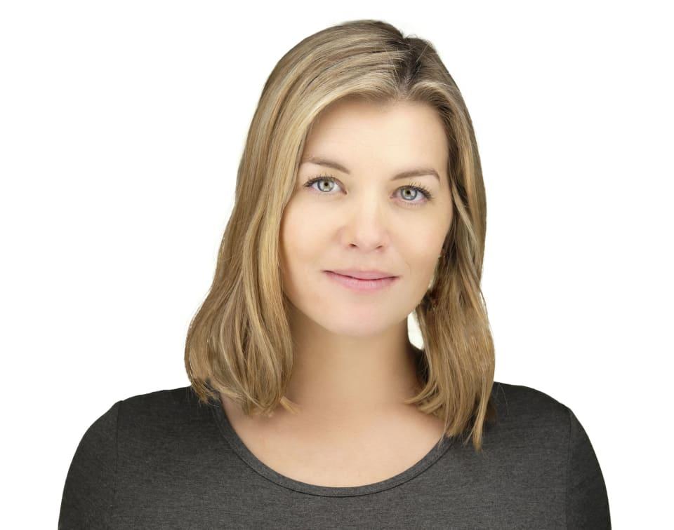 Maria L'Allier