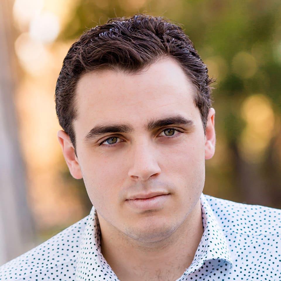 Oliver Scherillo