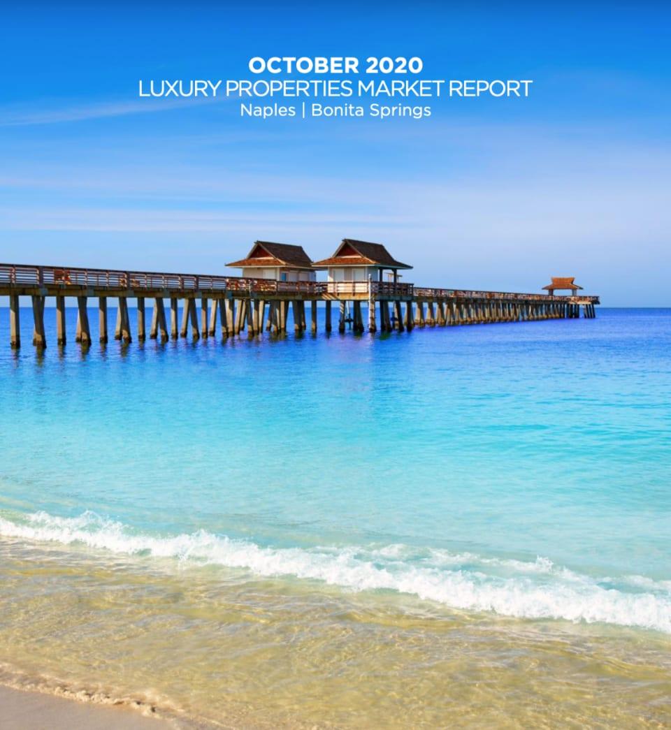 Luxury Properties Market Report - October 2020