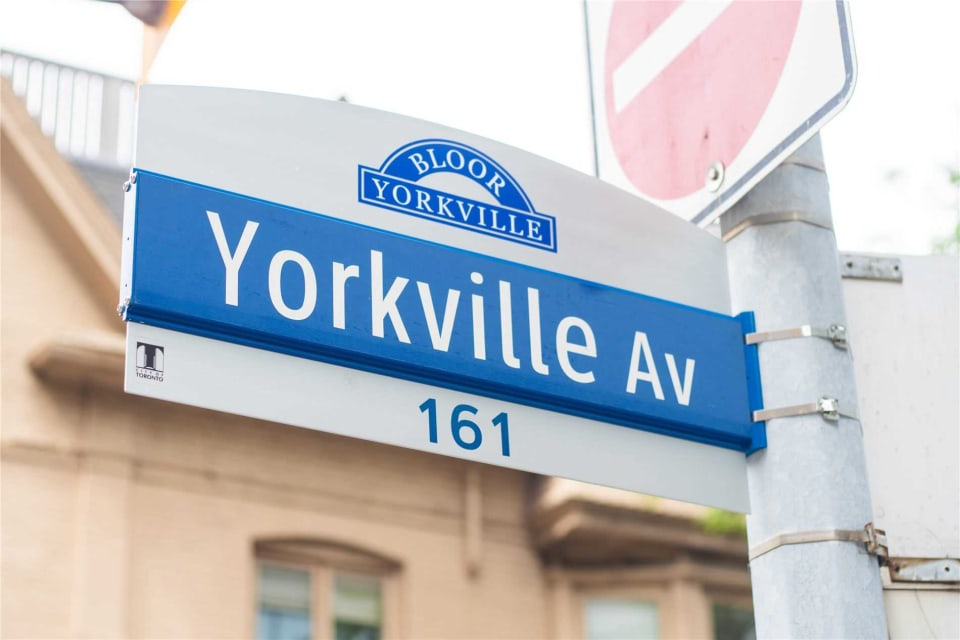 Yorkville Commercial Space photo