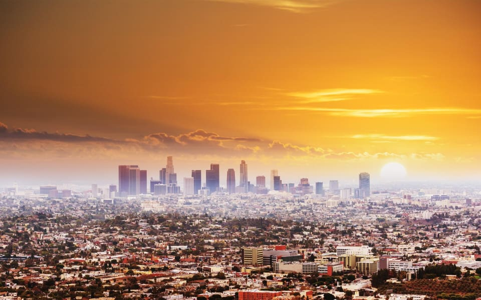 The True Cost Of Living In Los Angeles