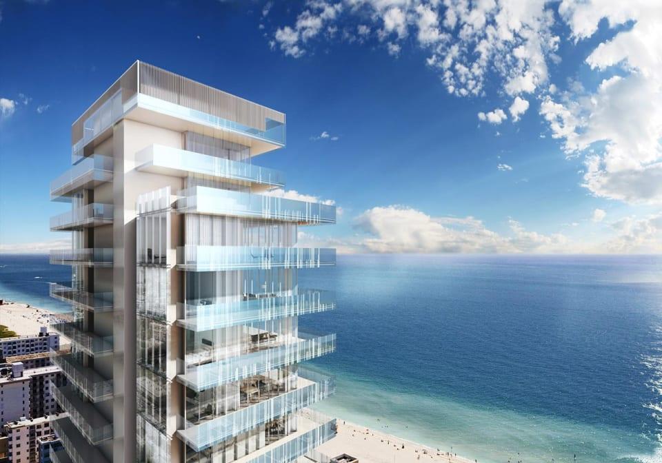 Glass Miami Beach photo